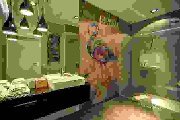 Salle de bain moderne par VIVINO Moderne