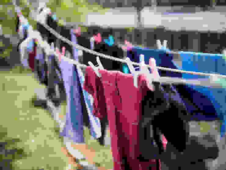 Laundry & Ironing โดย Cleaning Services Bangkok