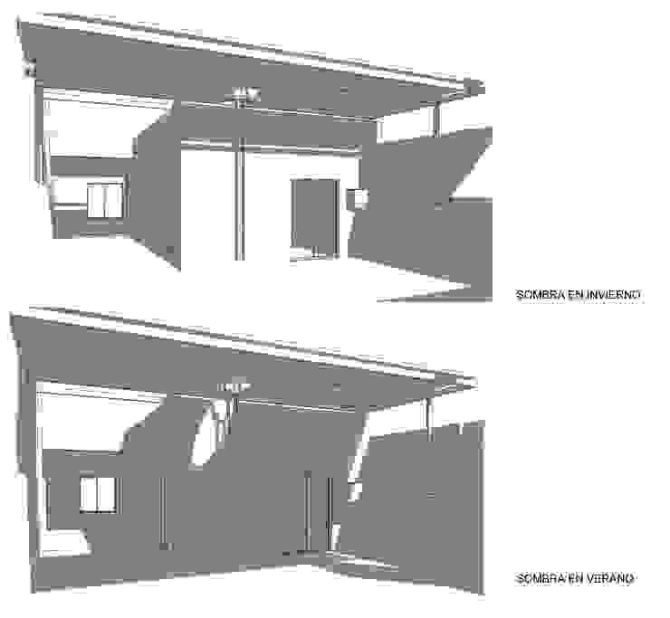 KorteSa arquitectura