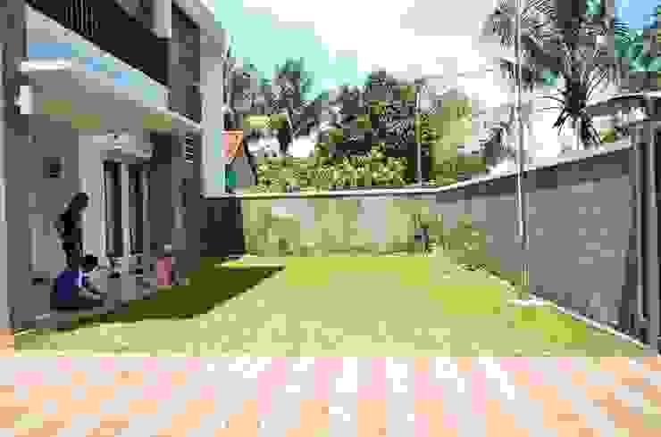 PT.Matabangun Kreatama Indonesia Jardin tropical