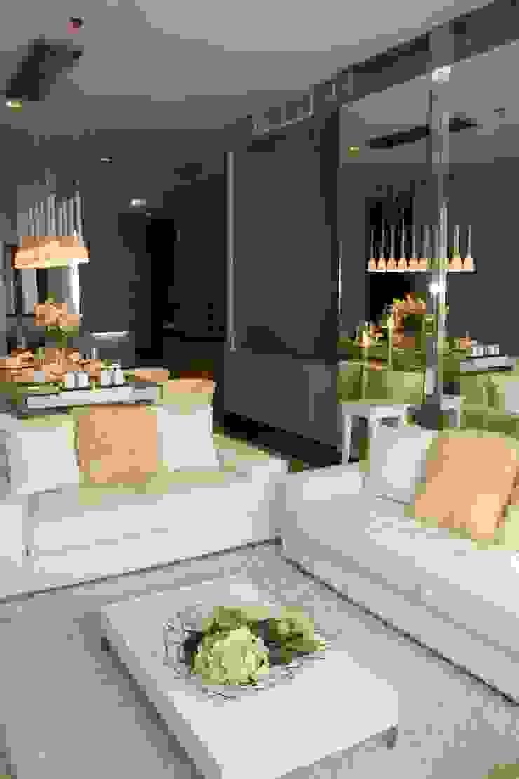 Kempinski 2008 Ruang Keluarga Modern Oleh Budi Setiawan Design Studio Modern