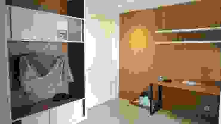 Old Project 2012 Ruang Keluarga Modern Oleh Budi Setiawan Design Studio Modern