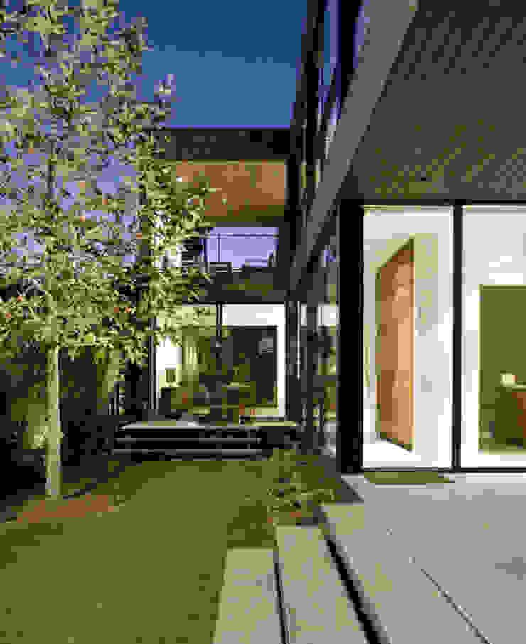 Bima Residence Rumah Gaya Skandinavia Oleh Budi Setiawan Design Studio Skandinavia