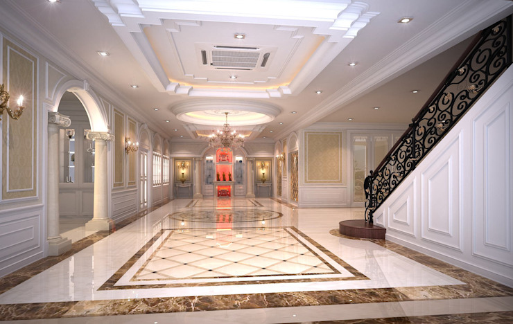 ภาพ 3D ผลงานบางส่วนของเรา โดย IDG interior decoration studio Co.,Ltd.