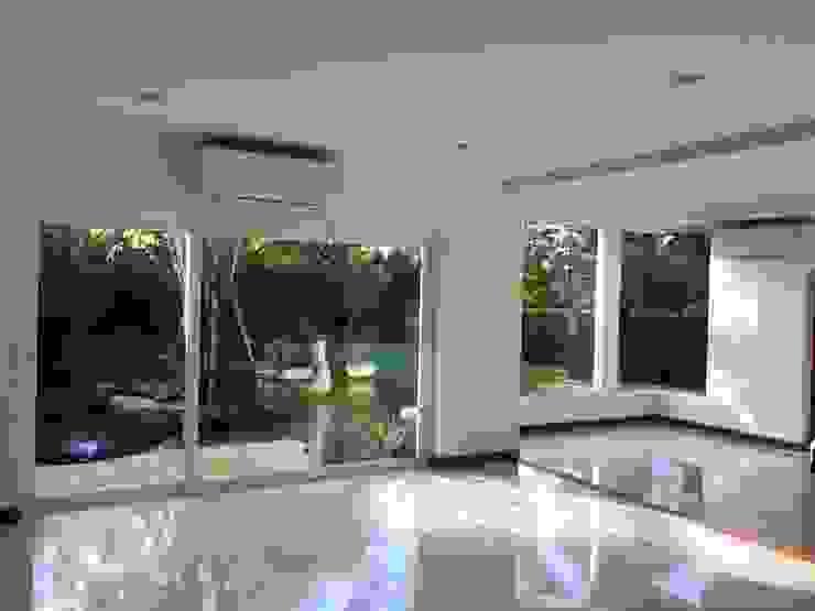 Q avenue พระราม5 โดย IDG interior decoration studio Co.,Ltd.