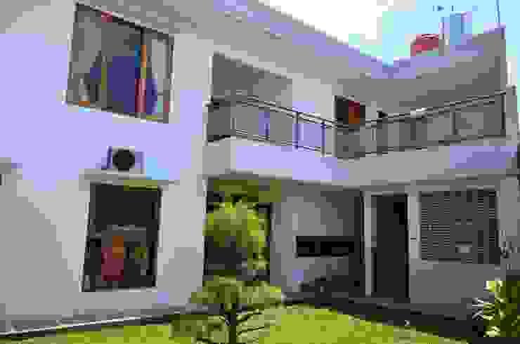 PT.Matabangun Kreatama Indonesia Maisons tropicales