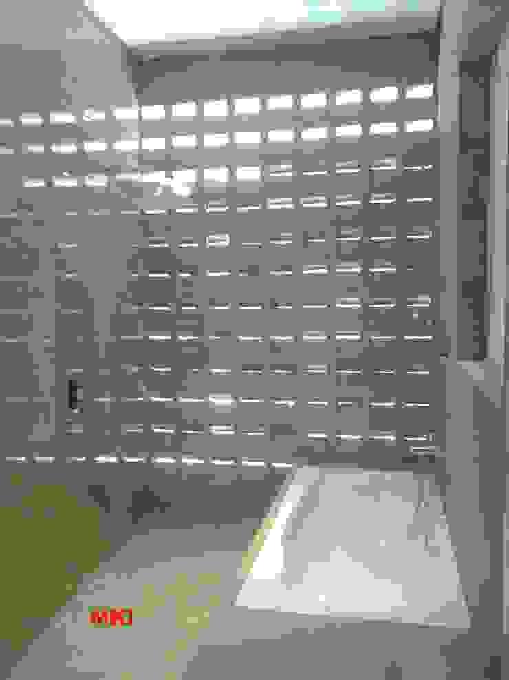 PT.Matabangun Kreatama Indonesia Salle de bain tropicale