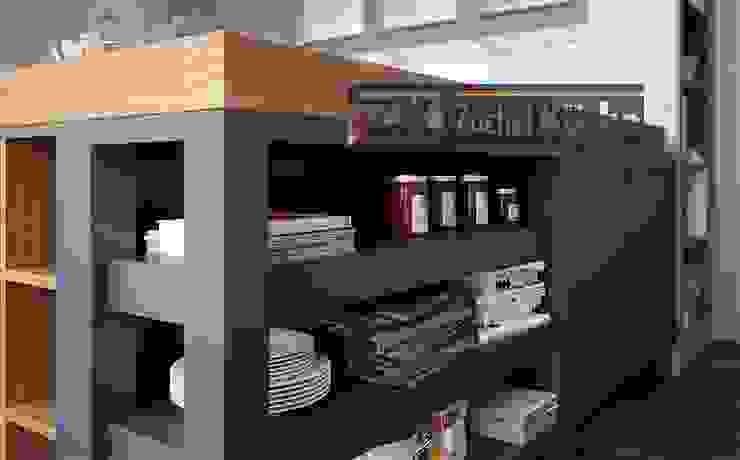 by ZUCHEL Küche GmbH Сучасний