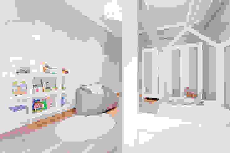 de Santiago | Interior Design Studio Escandinavo