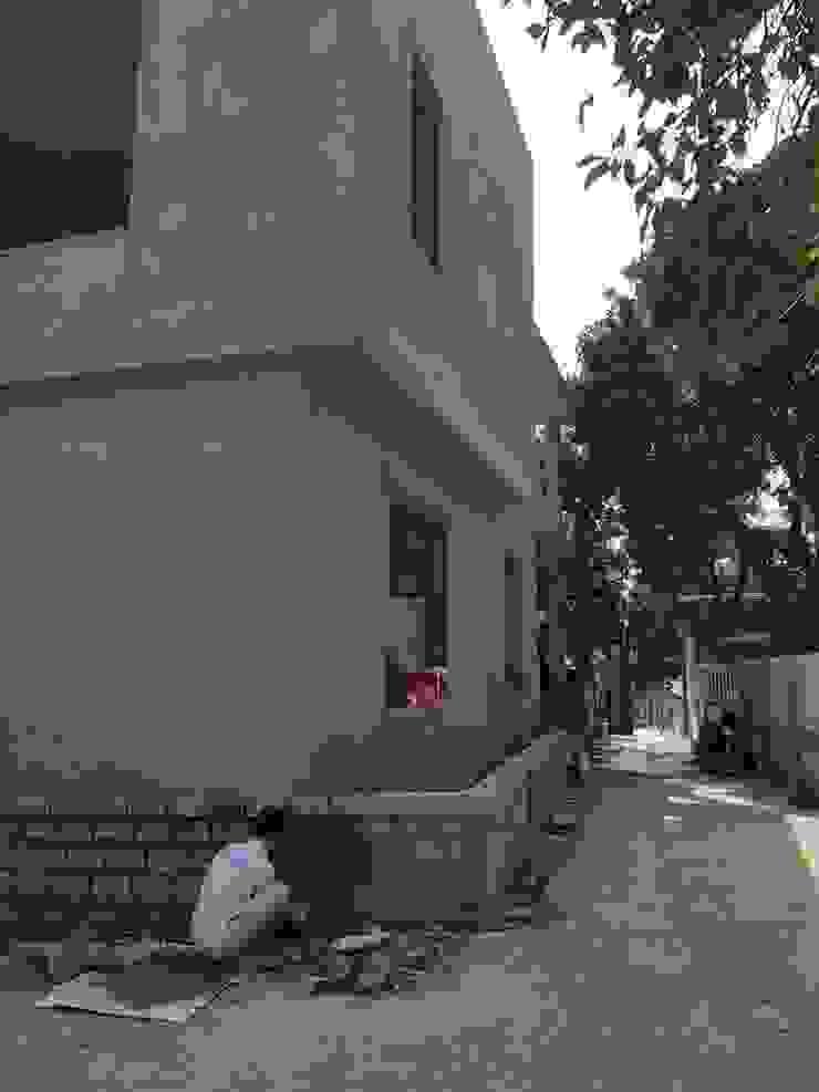 CTY KIẾN TRÚC VÀ NỘI THẤT HP-HOUSE