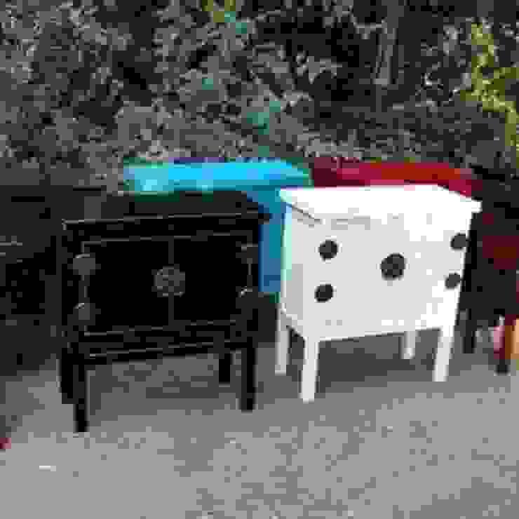 Muebles Chinos de decorativa.cl Asiático Tablero DM