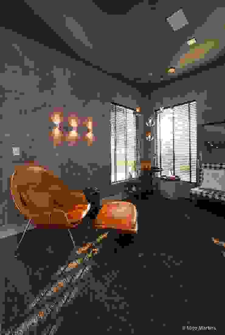 Erlon Tessari Arquitetura e Design de Interiores 商業空間