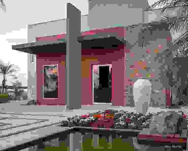 by Erlon Tessari Arquitetura e Design de Interiores Modern