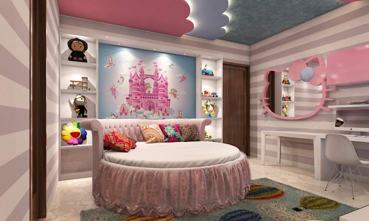 Kid's Room: modern  by Arch Point,Modern