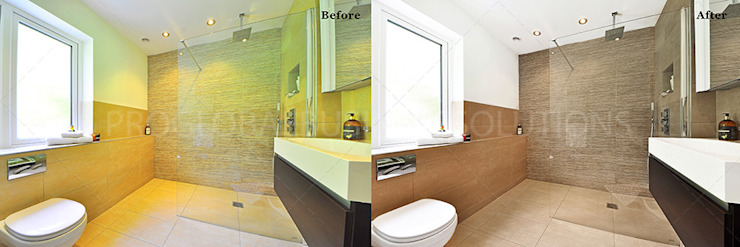 Real estate colour cast removal services by Proglobalbusinesssolutions