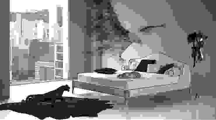 Spacio Collections DormitoriosAccesorios y decoración Textil Negro