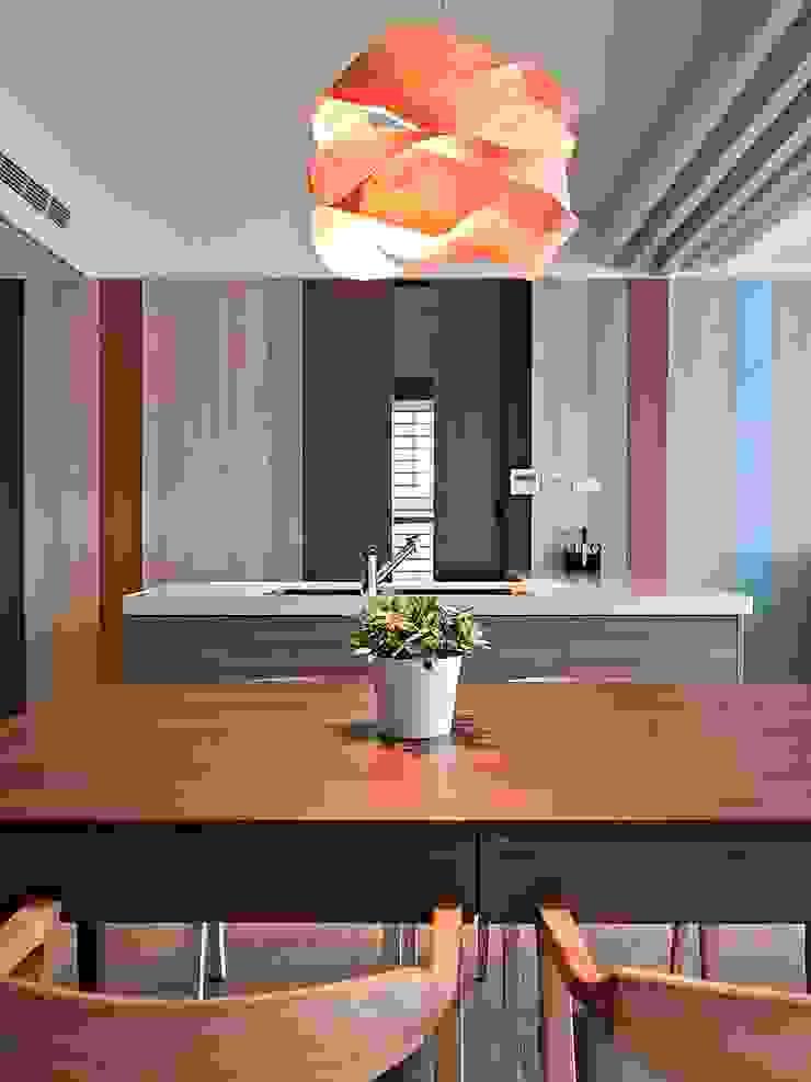 餐廳 禾光室內裝修設計 ─ Her Guang Design 餐廳