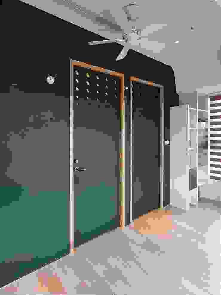孩房 禾光室內裝修設計 ─ Her Guang Design 嬰兒房/兒童房