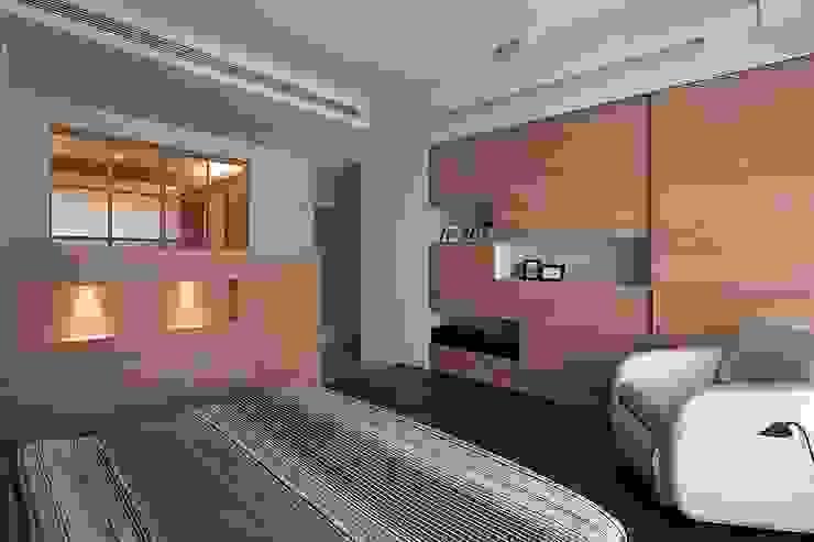 年輪 禾光室內裝修設計 ─ Her Guang Design 臥室