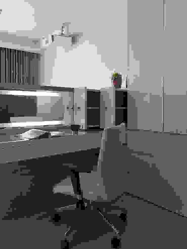 化妝桌設計 禾光室內裝修設計 ─ Her Guang Design 臥室