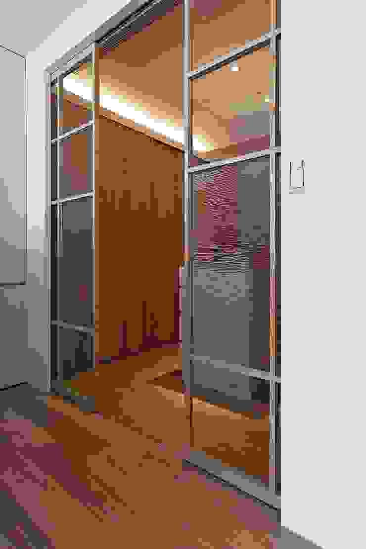 更衣室 禾光室內裝修設計 ─ Her Guang Design 更衣室
