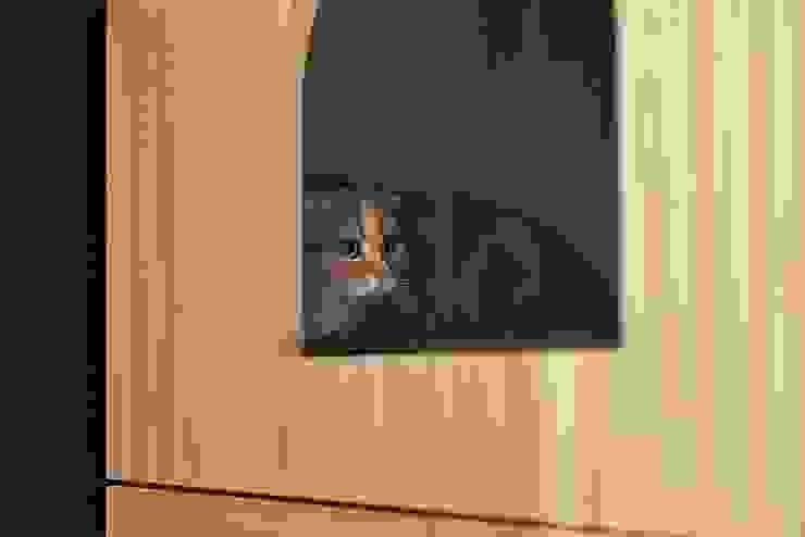 貓 根據 禾光室內裝修設計 ─ Her Guang Design 北歐風