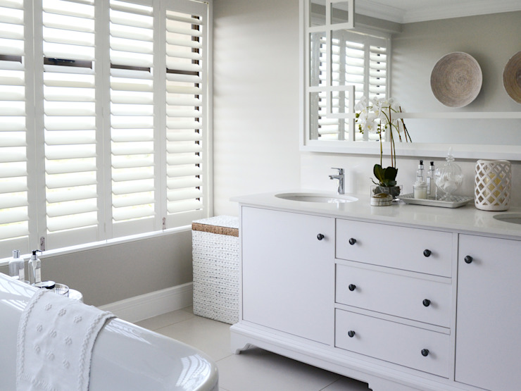 Studio Mitchell 浴室