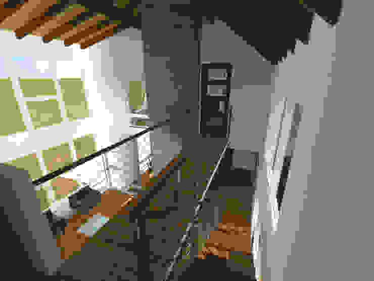 Vista interior puente interior de artefacto arquitectura Moderno