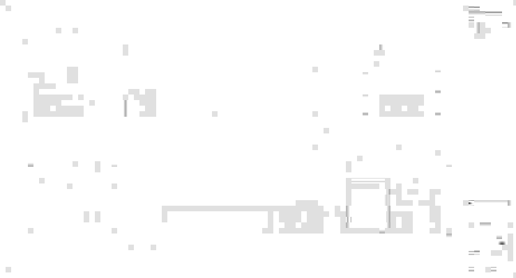 ELEVACIONES de artefacto arquitectura Moderno