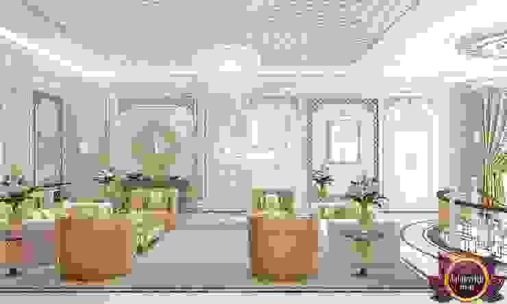 Luxury Antonovich Design Salon classique