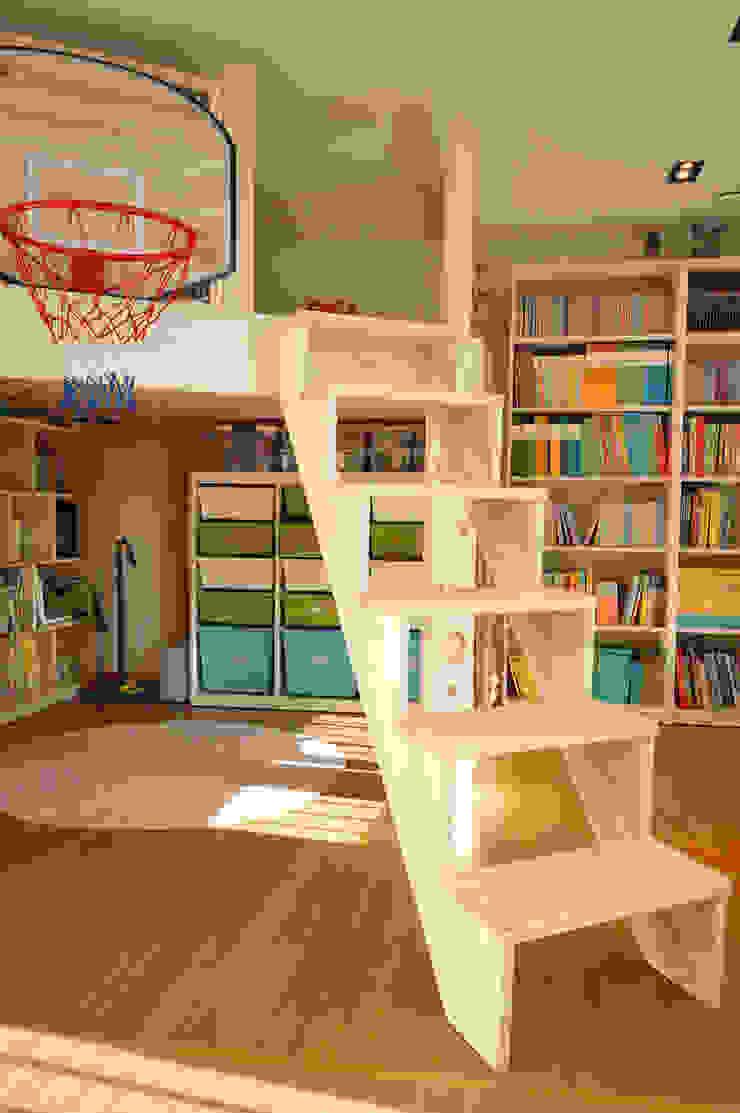 Modern Kid's Room by (주)더블유디자인 Modern
