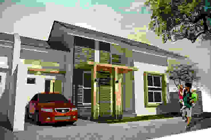by Manasara Design&Build