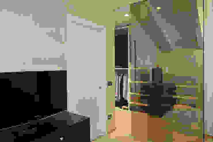 Modern style bedroom by ARCHISPRITZ Modern