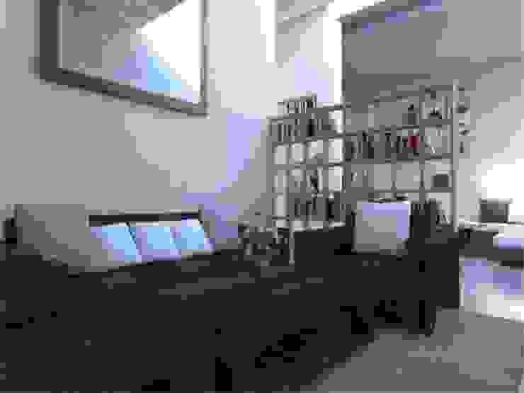 Interior Ruang Tamu Manasara Design&Build
