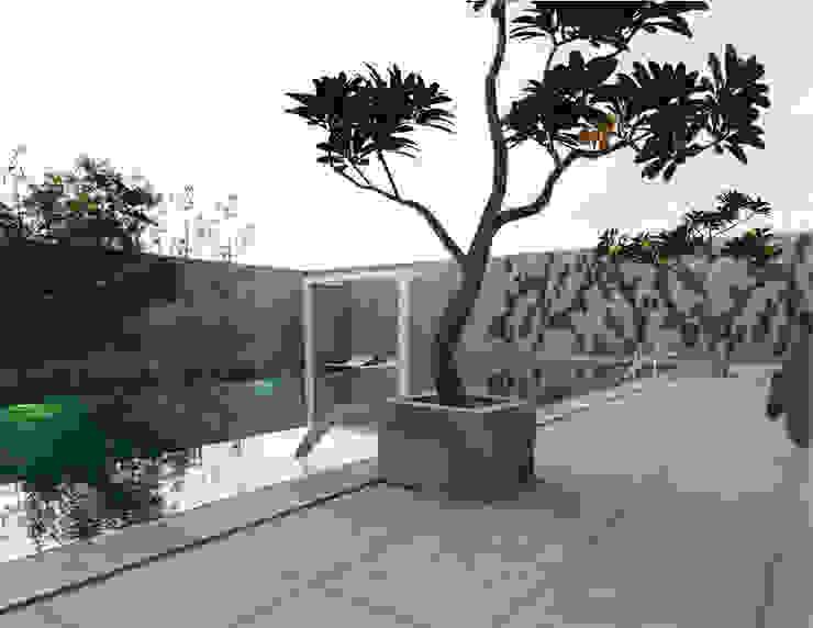 de estilo  de Manasara Design&Build,