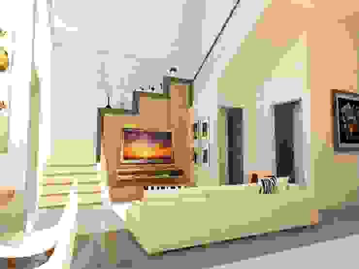 Ruang Keluarga Manasara Design&Build