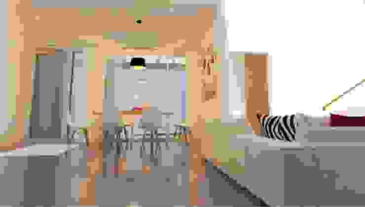 Ruang Makan Oleh Manasara Design&Build