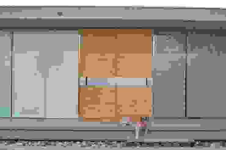 XXStudio Country house Wood Grey