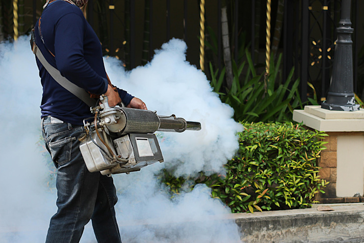Residential Fumigation Services by Pest Control Pretoria