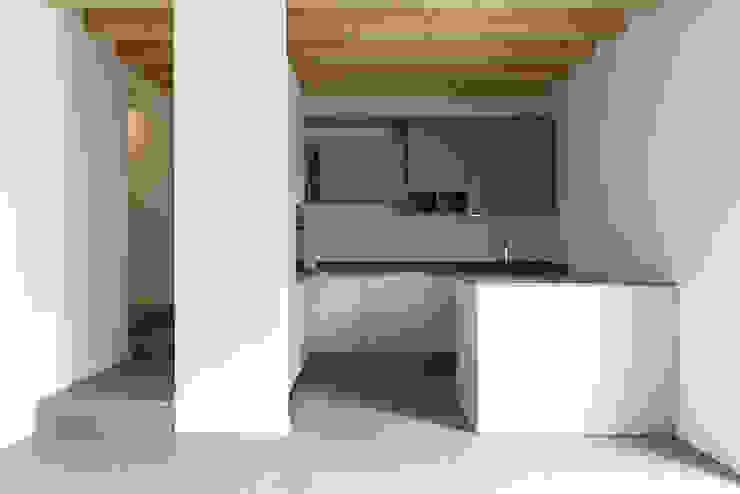 Davide Ceron Architetto Cocinas de estilo minimalista