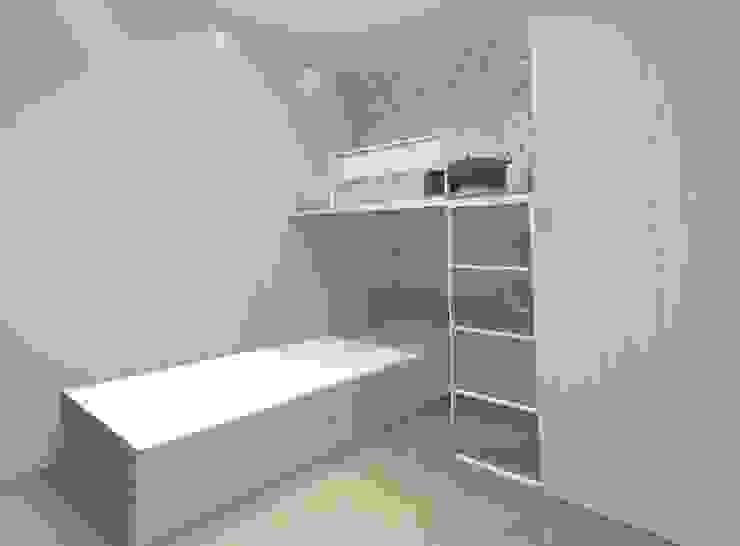 Spaziojunior Teen bedroom Chipboard Pink