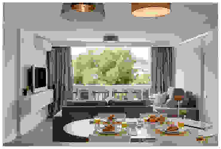 Salas de estilo moderno de AGUSTIN DAVID PHOTOGRAPHY Moderno