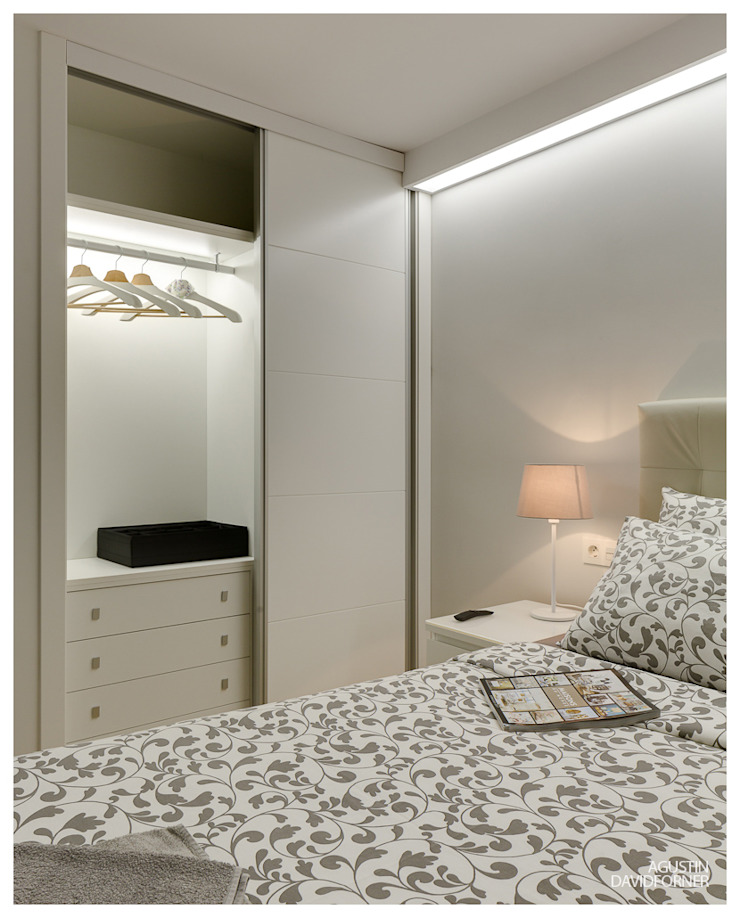 AGUSTIN DAVID PHOTOGRAPHY 臥室