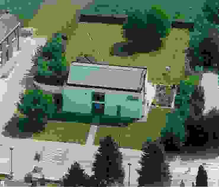 woonhuis Kanne van Verheij Architecten BNA Modern