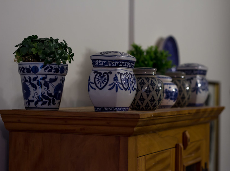 Apartamento Condado de Homelland – Gramado por Luiza Goulart Arquiteta Campestre Cerâmica