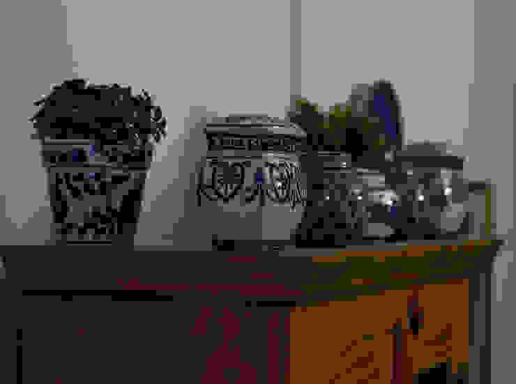 country  by Luiza Goulart Arquiteta, Country Ceramic