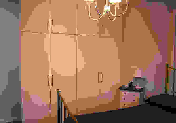 Apartamento Condado de Homelland – Gramado Quartos clássicos por Luiza Goulart Arquiteta Clássico MDF