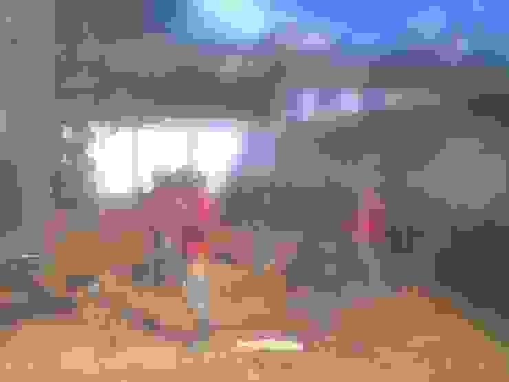execução de fundação para ampliação do imovel PLANYTEC CONSTRUÇÕES E PROJETOS