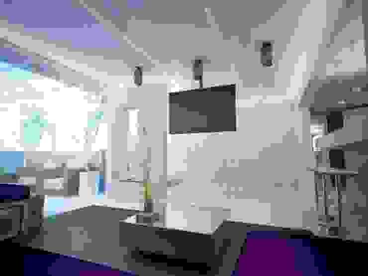 PLANYTEC CONSTRUÇÕES E PROJETOS Media room