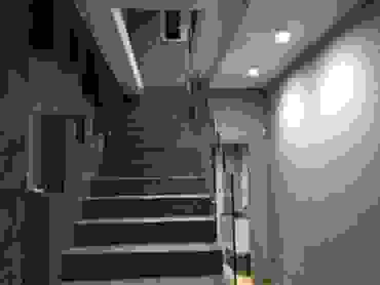 antonio giordano architetto Stairs
